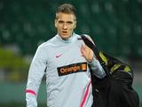 Лукаш Теодорчик уже прошел медосмотр и готов подписать с «Динамо» контракт