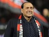Берлускони — снова президент «Милана»
