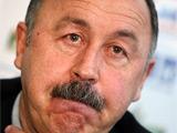 Валерий Газзаев: «Динамо»? Не вижу смысла комментировать слухи»