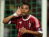 Робиньо допускает, что летом уйдет из «Милана»