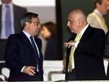 Галлиани: «В сделке по Кака все зависит от «Реала»