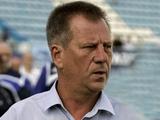 Александр ИЩЕНКО: «Мы должны стать чемпионами ДЮФЛУ во всех возрастах»