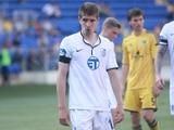 Евгений Смирнов: «Ворскла» всеми мыслями в Лиге Европы»