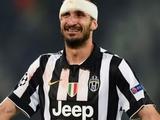 Кьеллини: «Кальдара перешел в «Милан» из-за трансфера Роналду»