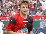 «Динамо» интересуется правым защитником из Аргентины?