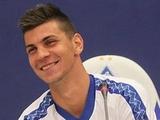 Александар Драгович: «Мы должны играть лучше, поэтому надо еще больше работать»