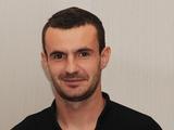Александр Воловик: «Думаю, каждый мечтает играть за «Шахтер»