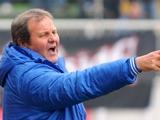 Наставник сборной Словакии не хотел в соперники Украину