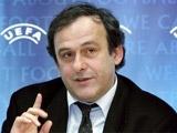 Мишель Платини: «С сезона-2012/13 участники еврокубков не смогут тратить больше, чем зарабатывают»