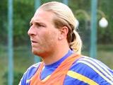 Воронин вернулся в расположение «Ливерпуля». И вскоре отправится в Россию?