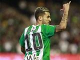 «Реал» и«Атлетико» ведут борьбу за полузащитника «Бетиса»