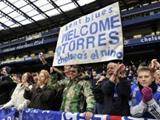 Торрес: «Хочу поблагодарить всех поклонников «Челси»
