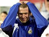 Сергей РЕБРОВ: «Контракт с «Арсеналом» пока не подписал»