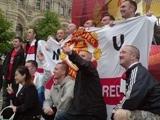 Фанаты «МЮ» в шоке от цен на финал Лиги Чемпионов