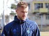 Ярмоленко вышел на восьмое место в списке лучших бомбардиров чемпионатов Украины