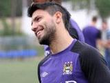 Серхио Агуэро: «Я не отказал бы «Реалу»