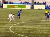 «Динамо-2» в финале Мемориала Макарова встретится с «Десной»