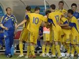 Молодежная сборная Украины разгромила «Монолит»
