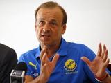 Гернот Рор: «Бордо» победит «Динамо» со счетом 2:1»