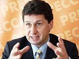 Виктор Пасулько: «Наверное, настало время поработать и в Украине»