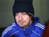 Артем МИЛЕВСКИЙ: «Мотивации нам хватит»