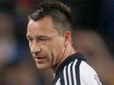 УЕФА разрешил Терри подержаться за Кубок чемпионов