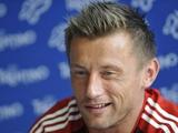Официально. Олич подписал контракт с «Вольфсбургом»