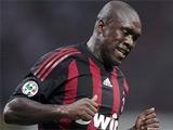 Кларенс Зеедорф: «Мое будущее в «Милане» прояснится на следующей неделе»