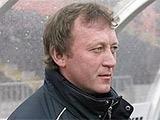 Владимир Шаран: «Не стал бы говорить, что с приходом Блохина все будет гладко»