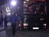 «Динамо» прилетело в Донецк