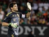 Касильяс поблагодарил болельщиков «Реала» за поддержку