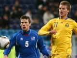 Украина (U-21) — Исландия (U-21) — 3:2. Отчет о матче