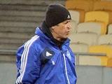 Юрий Роменский: «Черноморец» должен играть в еврокубках»