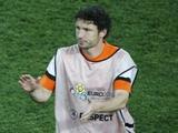 Ван Боммель завершил выступления в сборной