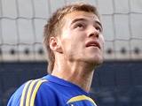 Сборная Украины пополнилась игроками «молодежки»