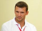Андрей Шевченко: «Фоменко нужно оставить»