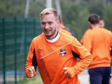 Ярошенко переходит в клуб второго дивизиона Финляндии