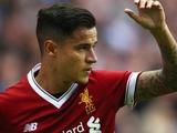 «Ливерпуль» отклонил прошение Коутиньо о трансфере
