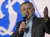 Игорь СУРКИС: «Благодарны Михалику за все, что он для нас сделал»