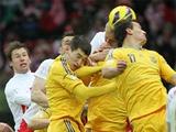 Польша — Украина — 1:3. ФОТОрепортаж (15 фото)