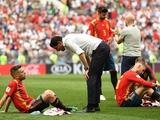 Диего Коста — Фернандо Йерро: «Я же тебе говорил, что Коке не забьет»