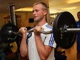 Сергей ЛЮЛЬКА: «Конечно хочется сыграть за «Динамо», но к этому нужно быть готовым»