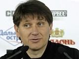 Сергей Ковалец: «Это даже хорошо, что мы будем играть в первом туре с «Шахтером»