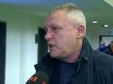 Игорь Суркис: «Надо кого-то подыскивать на позицию Буяльского»