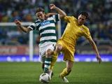 «Спортинг» — первый клуб, пробившийся в еврокубковый плей-офф после трех туров групповой стадии