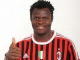 Защитник «Милана» перешел в КПР