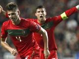 Мигель Велозу вызван в сборную Португалии на стыковые матчи против Швеции