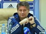 Сергей КОВАЛЕЦ: «У нас нет фундамента, поэтому проваливаемся»