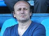 Сергей Герасимец: «Блохин наведет порядок»