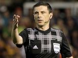 Финал Лиги чемпионов в Киеве будут судить сербы
